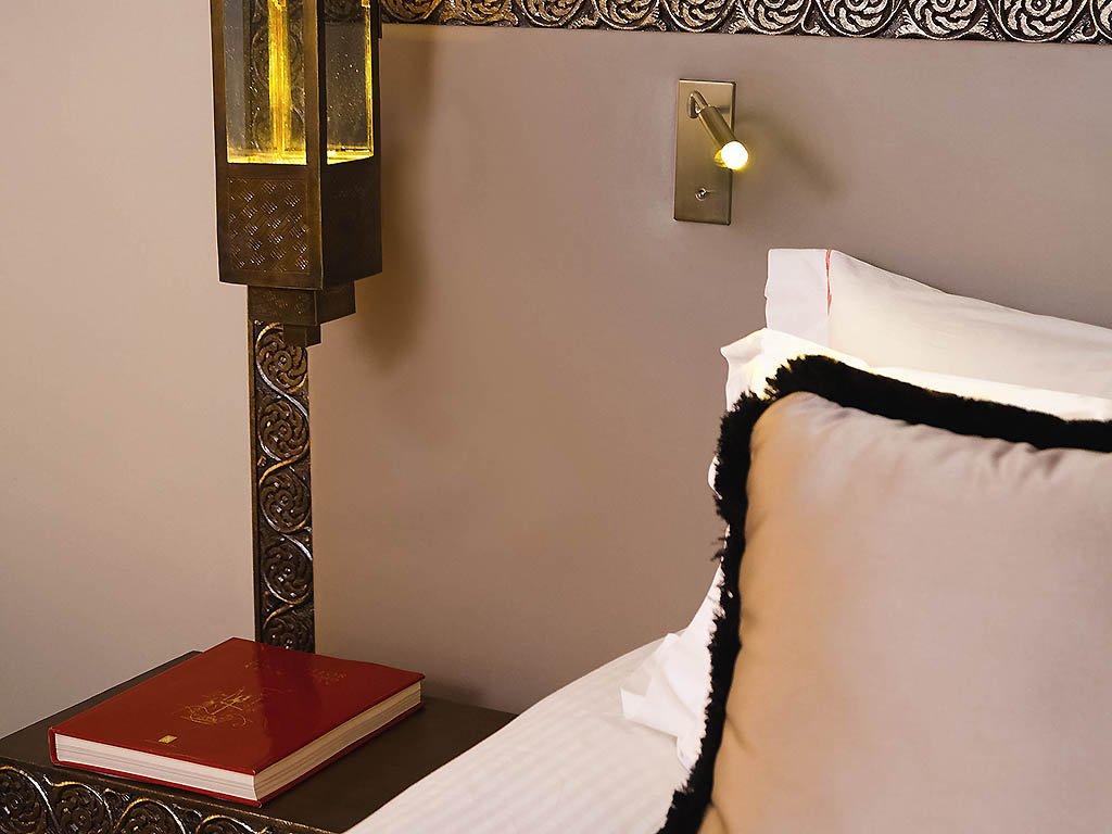 Sofitel Marrakech Lounge And Spa, Marrakech Image 13