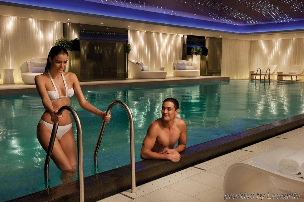 The Mira Hong Kong Hotel Image 15