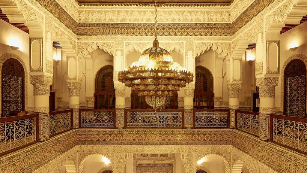 Riad Fes Image 9