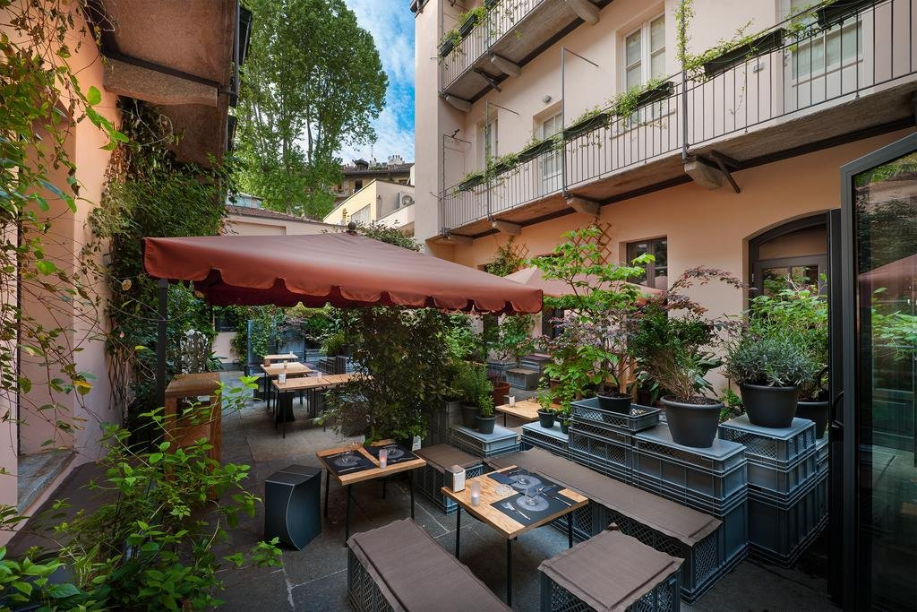 Maison Borella, Milan Image 0