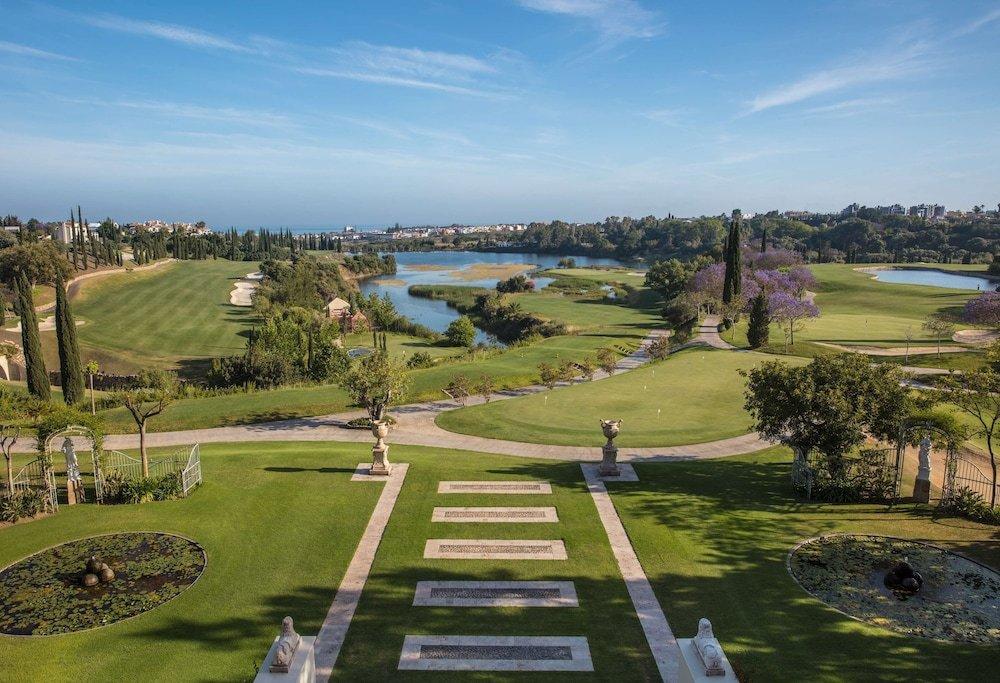 Anantara Villa Padierna Palace Benahavís Marbella Resort Image 10