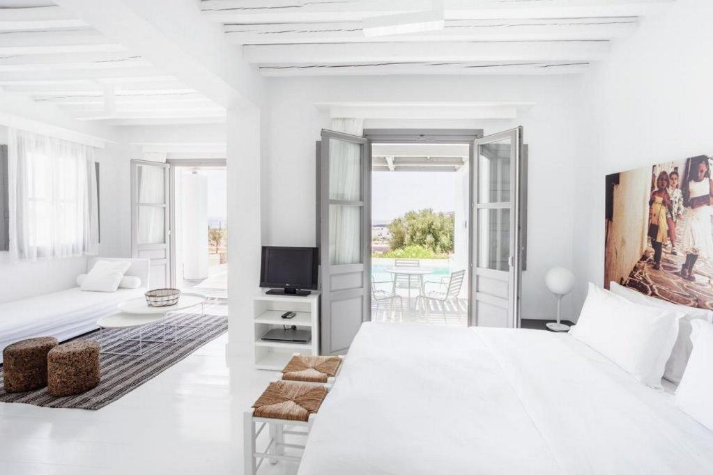 Anemi Hotel, Chora, Folegandros Image 14