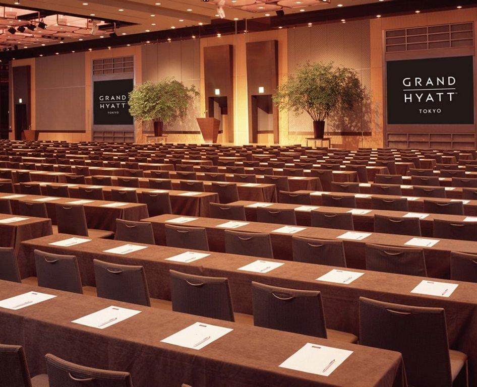 Grand Hyatt Tokyo Image 15