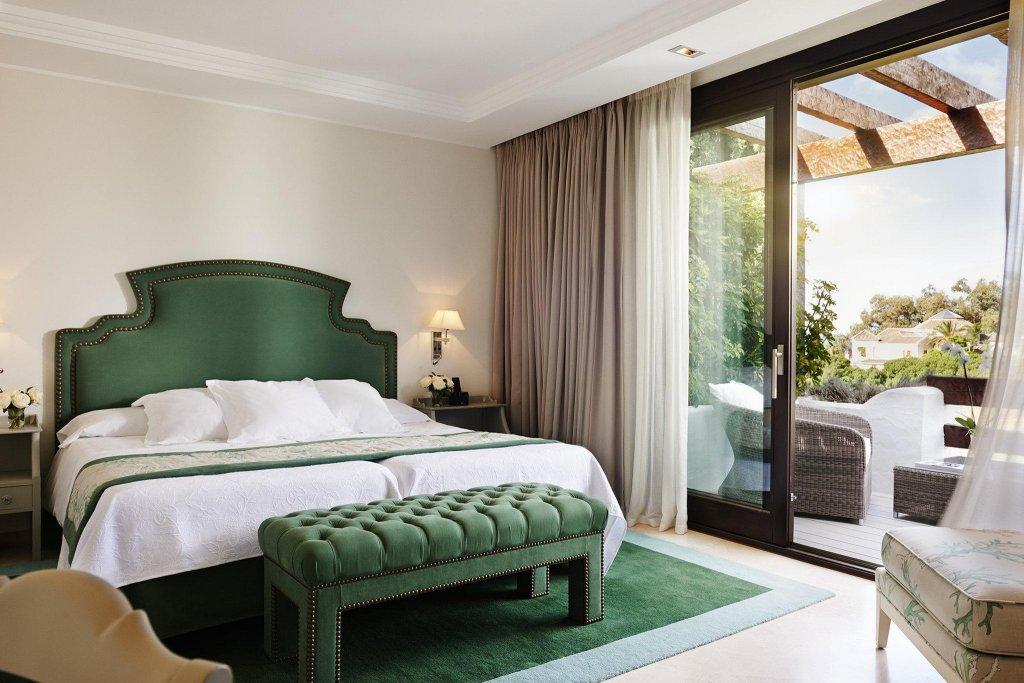 Marbella Club Hotel Golf Resort & Spa, Marbella Image 2