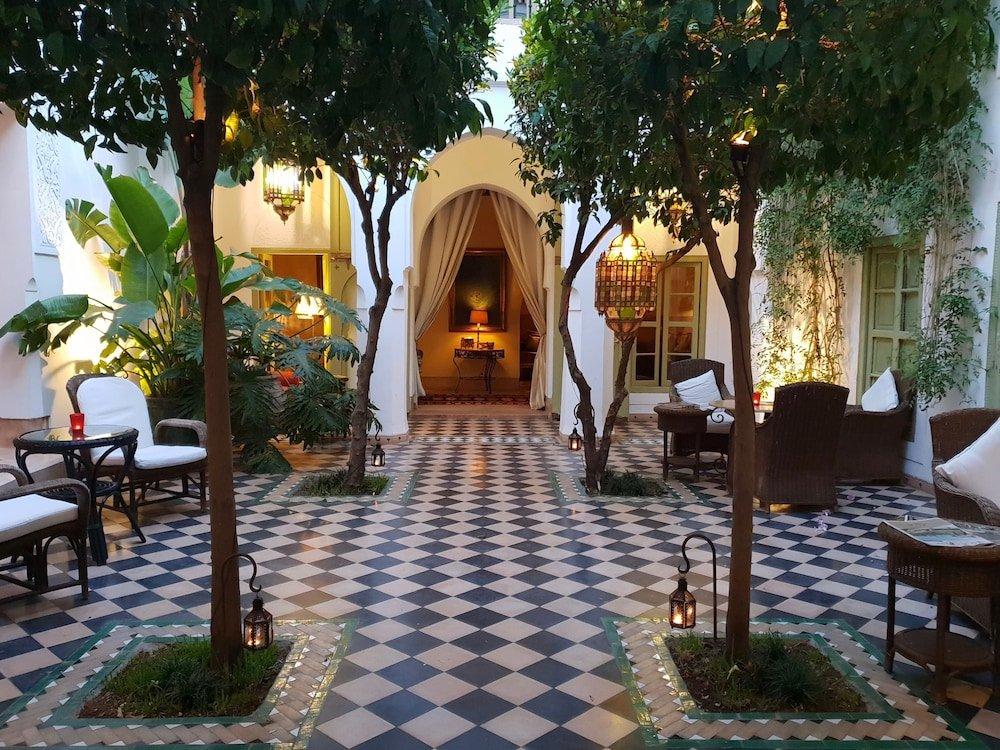 Riad Camilia, Marrakech Image 45