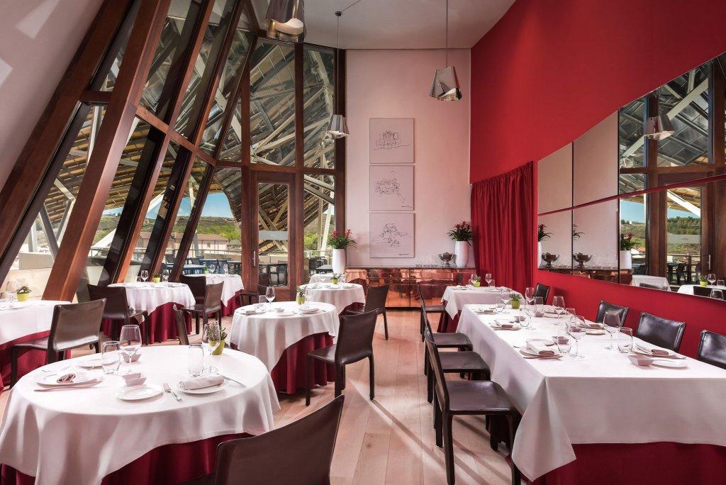 Hotel Marqués De Riscal, A Luxury Collection Hotel, Elciego Image 6