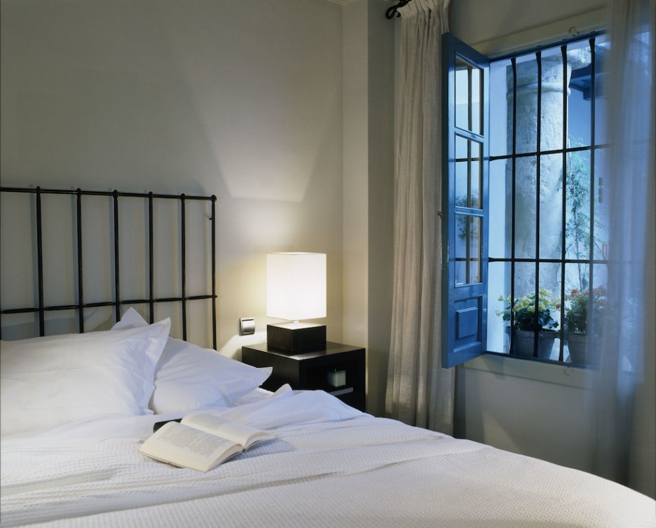 Hotel Hospes Las Casas Del Rey De Baeza, Seville Image 16