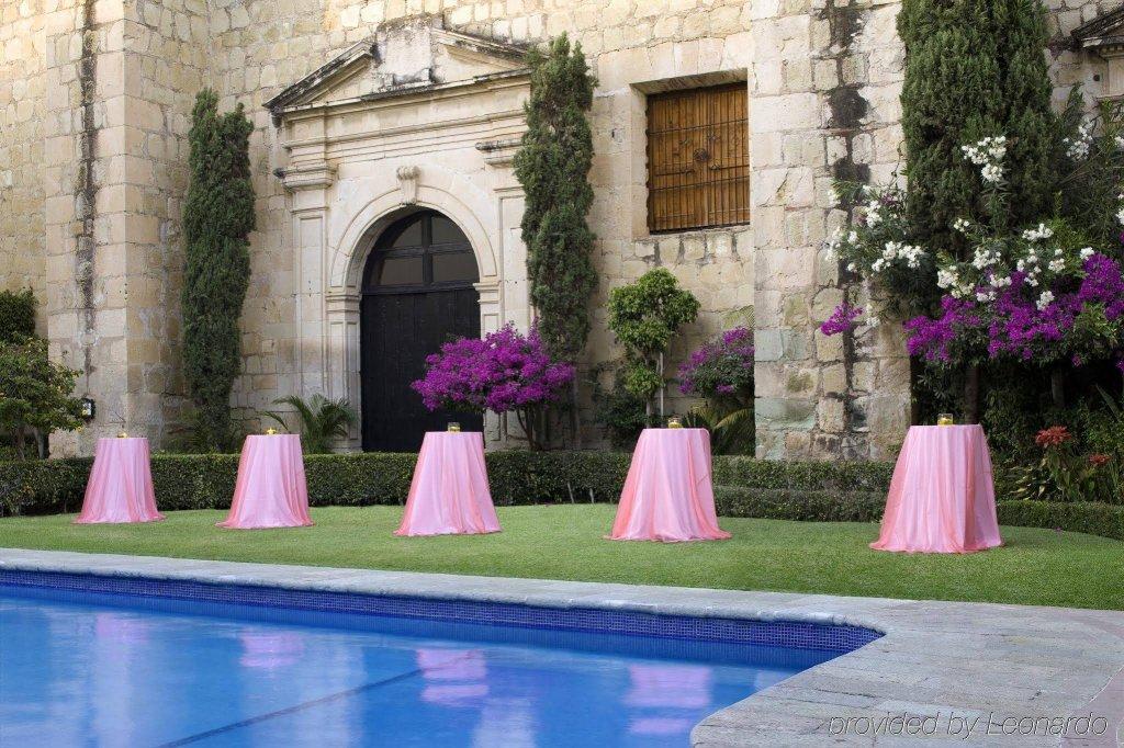 Quinta Real Oaxaca Image 0