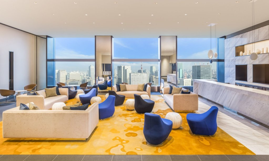 The Prince Gallery Tokyo Kioicho, A Luxury Collection Hotel Image 7