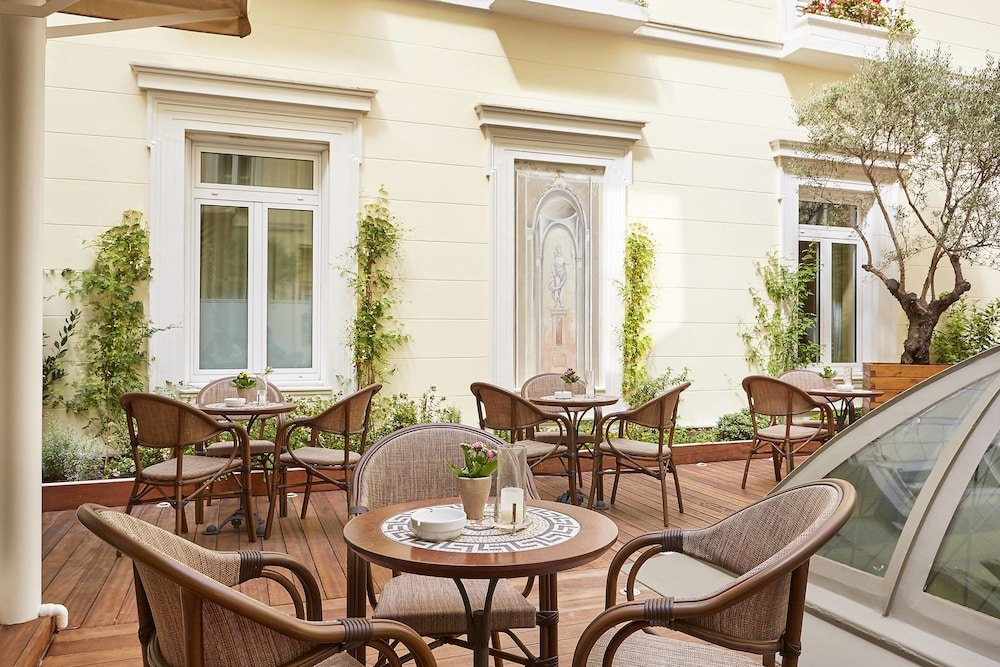 Hotel Grande Bretagne, A Luxury Collection Hotel, Athens Image 9