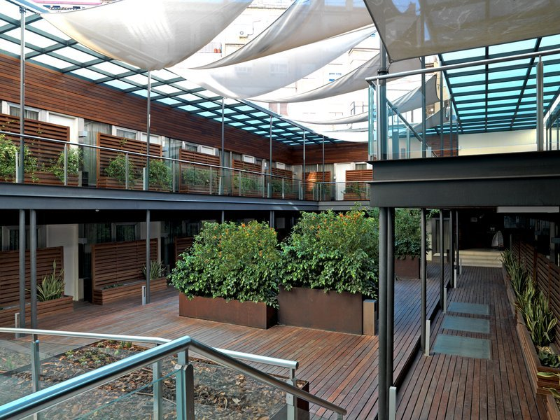 Hotel Hospes Palau De La Mar, Valencia Image 6