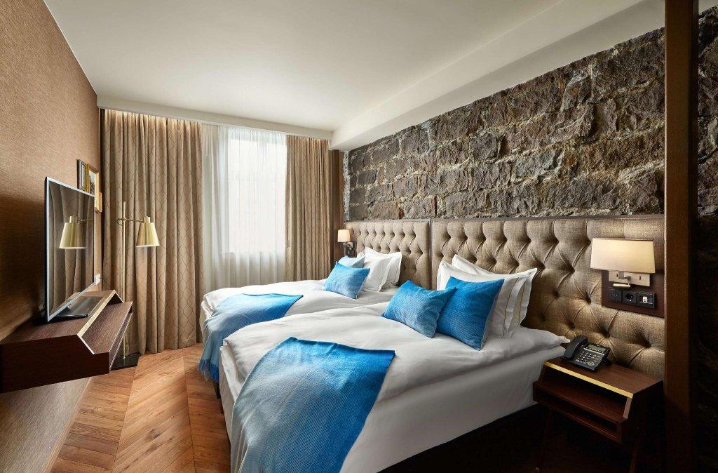 Reykjavik Konsulat Hotel, Curio Collection By Hilton Image 35