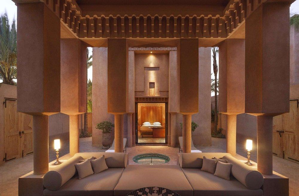 Amanjena, Marrakech Image 24