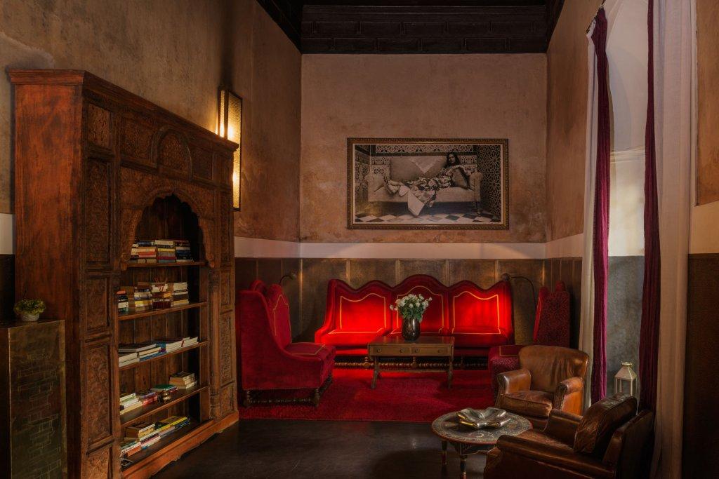 72 Riad Living, Marrakech Image 19
