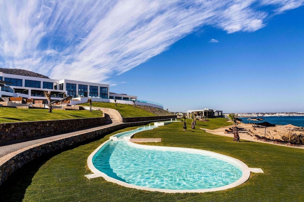 Abaton Island Resort & Spa, Hersonissos, Crete Image 25