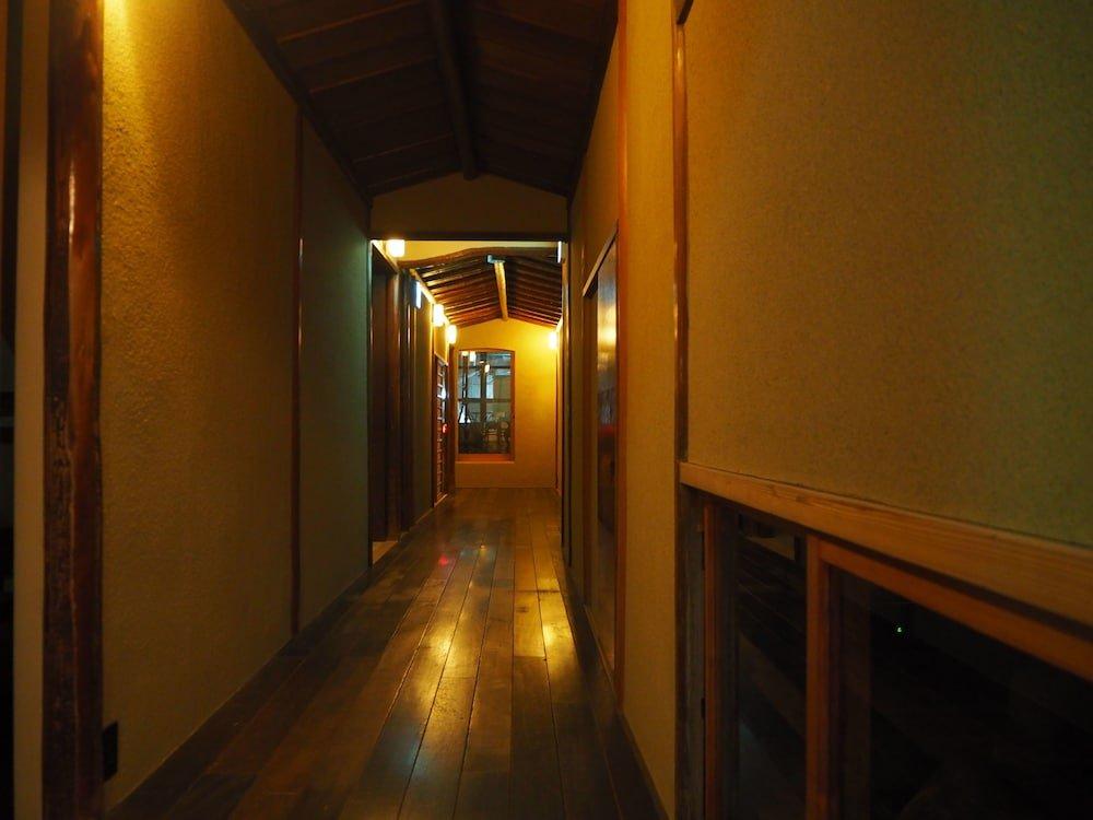 Luxury Hotel Sowaka, Kyoto Image 5