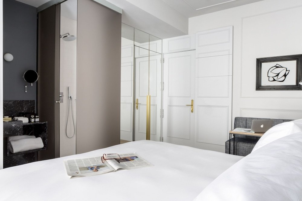 Totem Madrid - Small Luxury Hotels Of The World Image 34