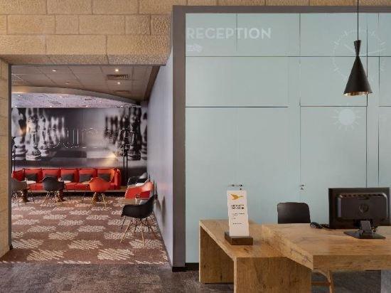Ibis Styles Jerusalem City Center - An Accorhotels Brand Image 20