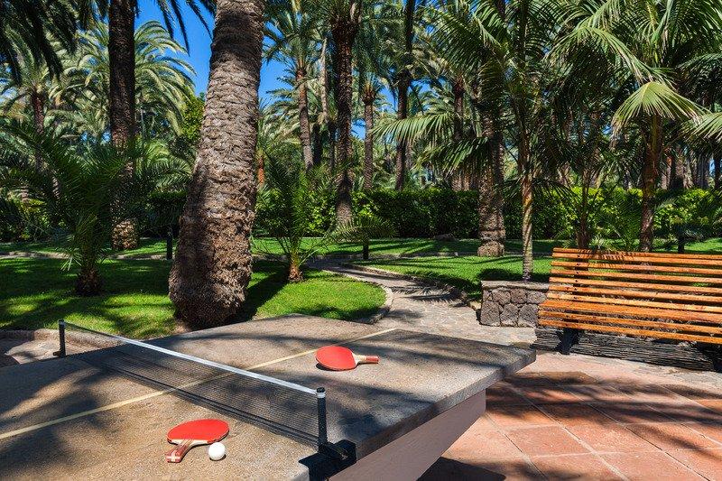 Seaside Palm Beach, Maspalomas, Gran Canaria Image 20