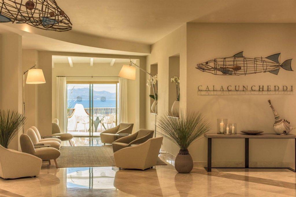 Hotel Cala Cuncheddi, Olbia Image 3