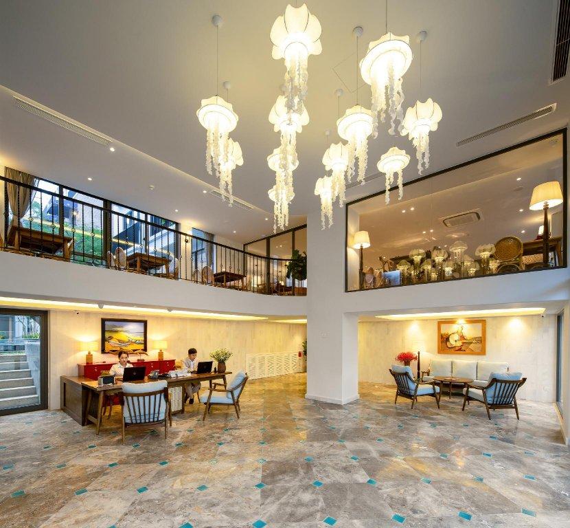 Salmalia Boutique Hotel & Spa, Danang City Image 8