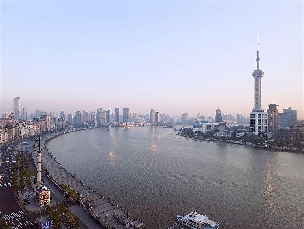Les Suites Orient Bund, Shanghai Image 27