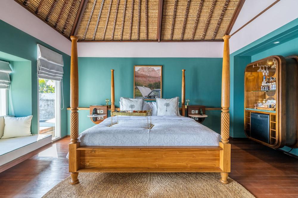 The Clubhouse At Ulu, Uluwatu, Bali Image 3