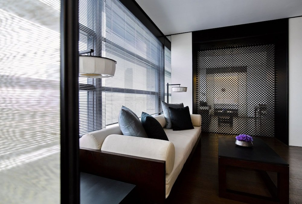 The Puli Hotel And Spa, Shanghai Image 39