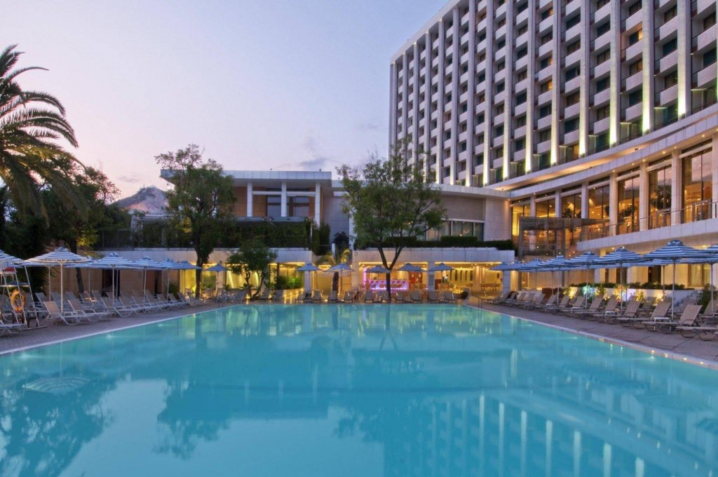 Hilton Athens Image 6
