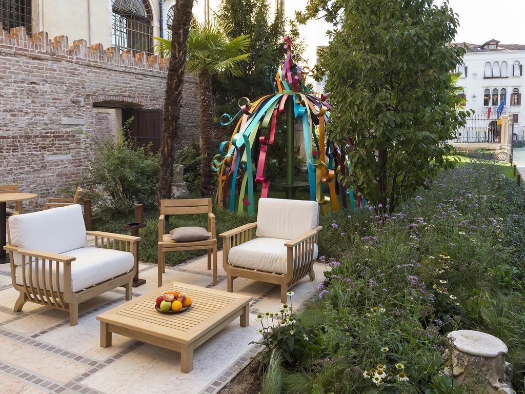 Palazzo Venart Luxury Hotel, Venice Image 4