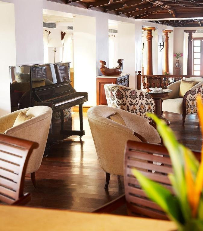 Taj Malabar Resort & Spa, Cochin Image 6