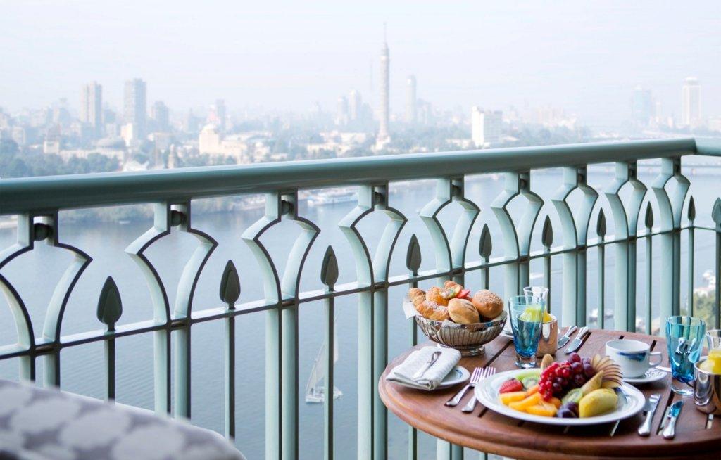 Four Seasons Hotel Cairo At Nile Plaza Image 44