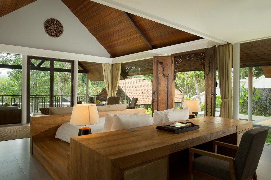 Plataran Borobudur Resort And Spa Hotel, Yogyakarta Image 23