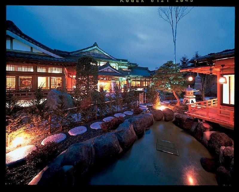 Fuji Onsenji Yumedono, Yamanashi Image 36