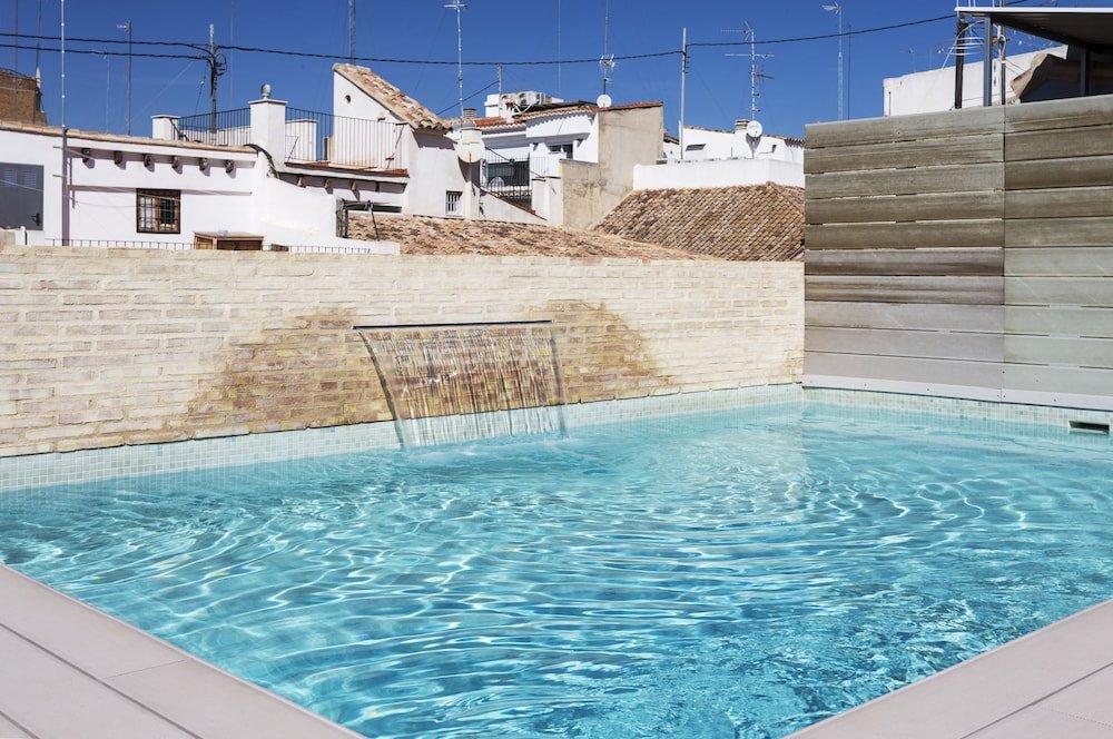 One Shot Mercat 09 Hotel, Valencia Image 2