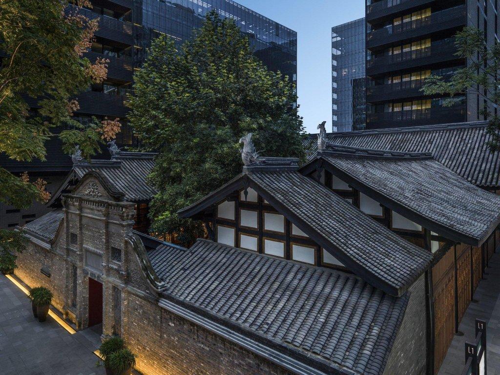 The Temple House, Chengdu Image 43