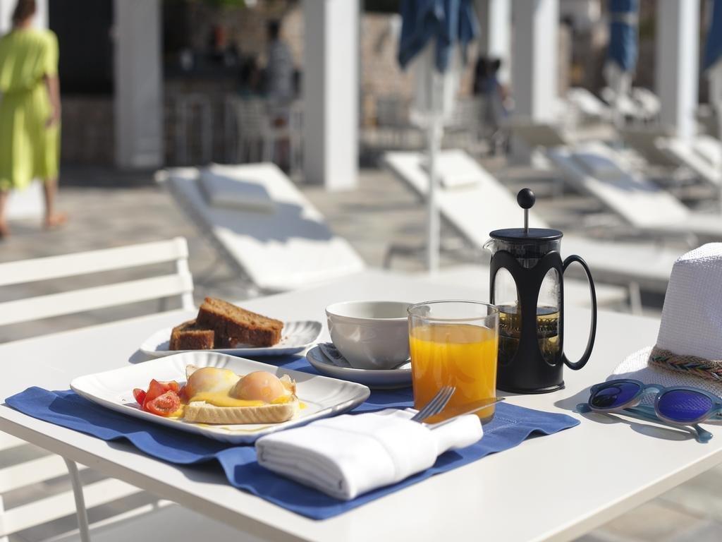 Anemi Hotel, Chora, Folegandros Image 20