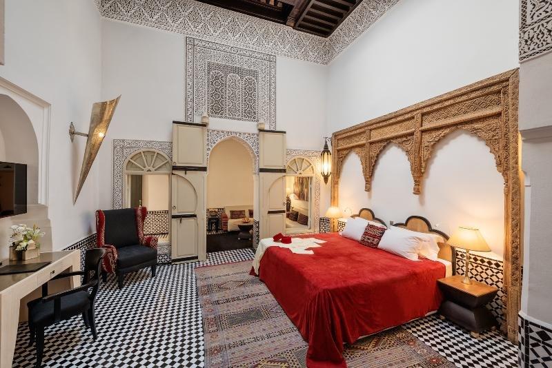 Le Farnatchi, Marrakech Image 29