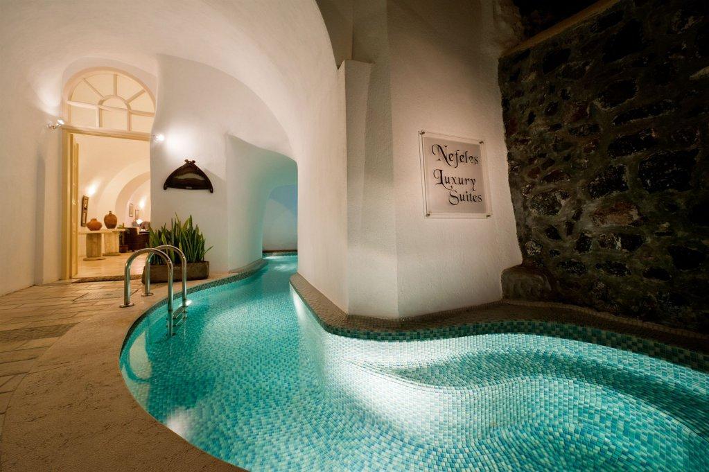Nefeles Luxury Suites, Fira, Santorini Image 0