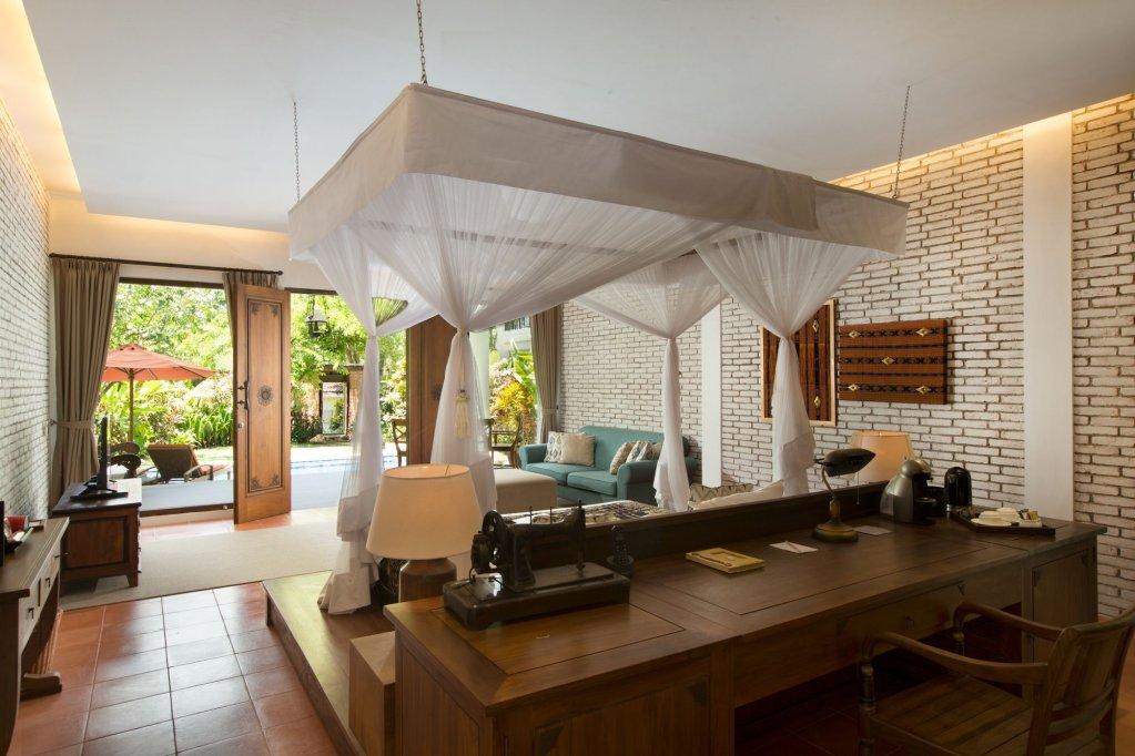 Plataran Komodo Beach Resort, Labuan Bajo Image 8