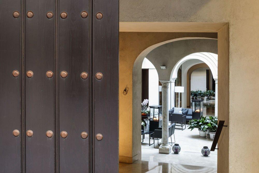Hotel Posada Del Lucero Seville Image 8