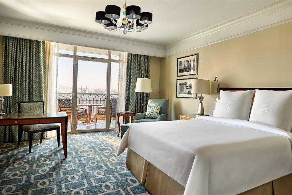 Four Seasons Hotel Cairo At Nile Plaza Image 4