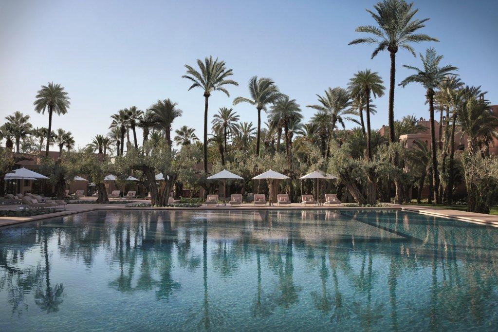 Royal Mansour Marrakech Image 1