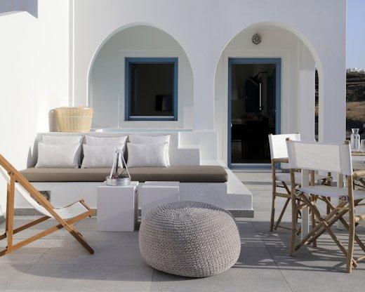 Vino Houses, Santorini Image 15