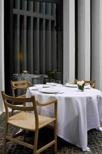 Atrio Restaurante Hotel, Caceres Image 17