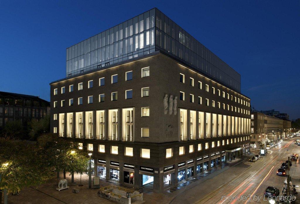Armani Hotel, Milan Image 10