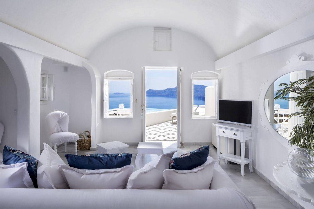 Canaves Oia Suites, Santorini Image 6
