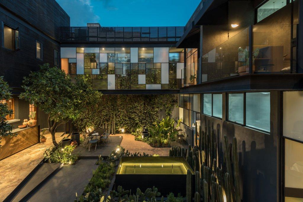 Ignacia Guest House, Mexico City Image 3