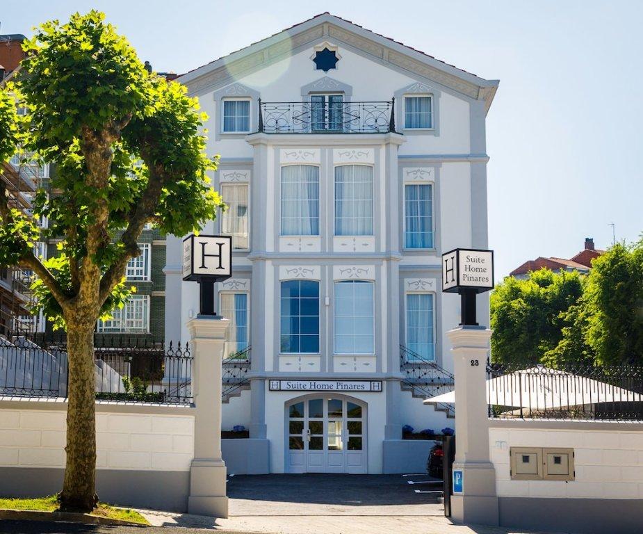 Suite Home Pinares, Santander Image 2