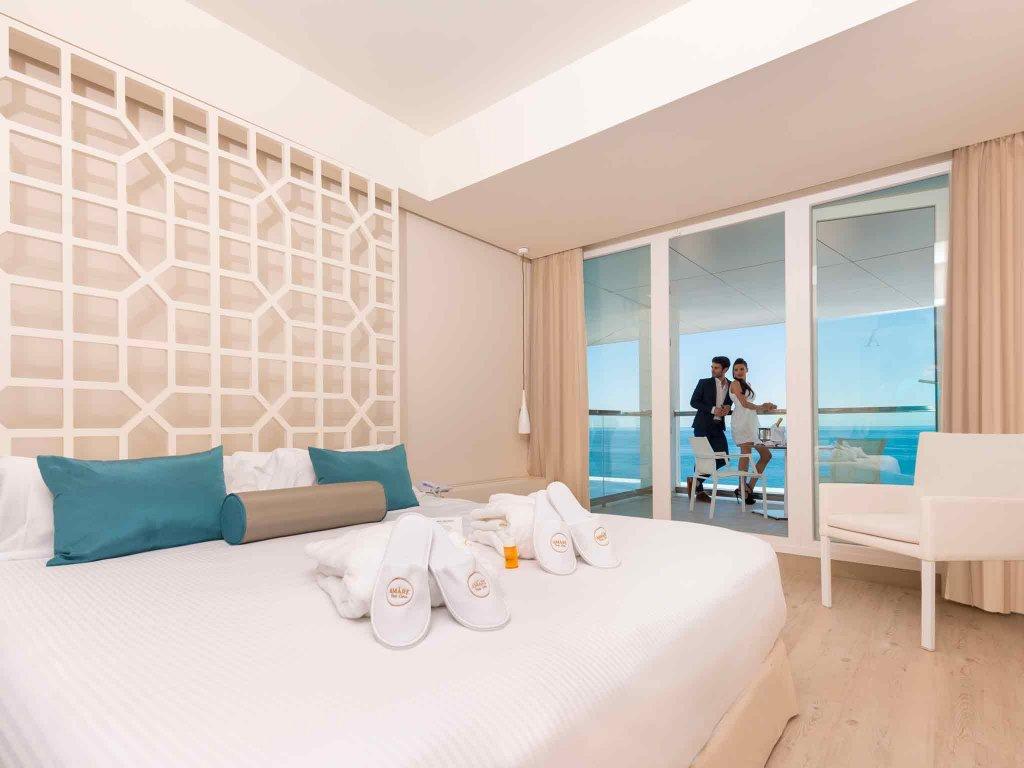 Amàre Beach Hotel Marbella Image 1